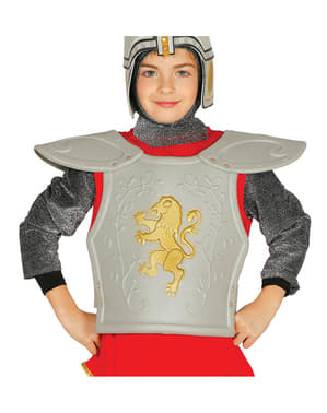 Kids Soldier Armour