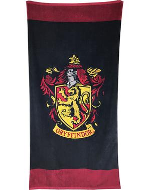 Toalla de Gryffindor - Harry Potter