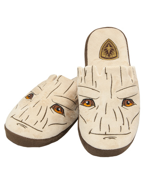 Groot Slippers - Guardians of the Galaxy