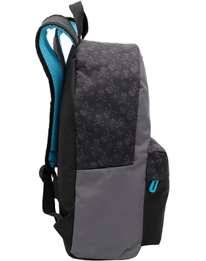 Fortnite Skull Trooper Backpack