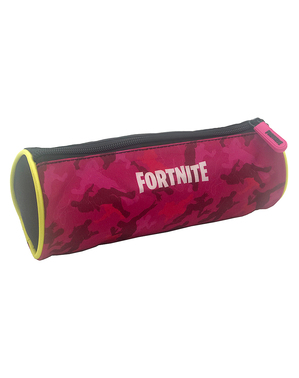 Fortnite Max Drift Round Pencil Case
