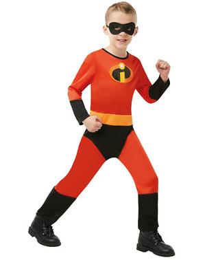 Костюм з Суперсімейки 2 для дітей