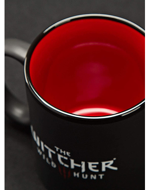 The Witcher Mug