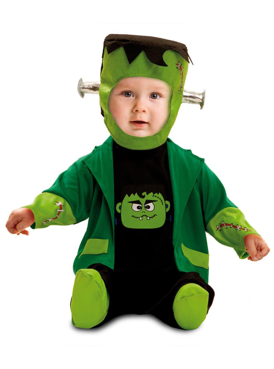 Baby S Sinister Frankenstein Costume  sc 1 st  Hallowen Costum Udaf & baby frankenstein halloween costume - Hallowen Costum Udaf