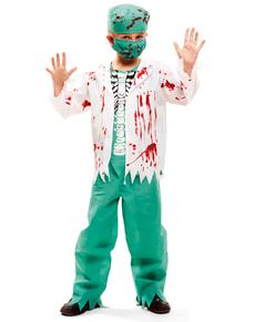 Costumi da zombie per bambino e bambina » Consegna 24h  4c37d888f294