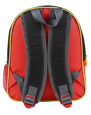 הארי פוטר 3D קווידיץ Backpack לילדים