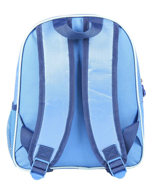 Blue Mickey Mouse 3D Backpack for Kids - Disney