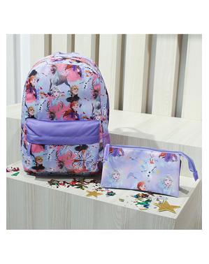 Plecak Kraina Lodu 2 dla dzieci - Disney