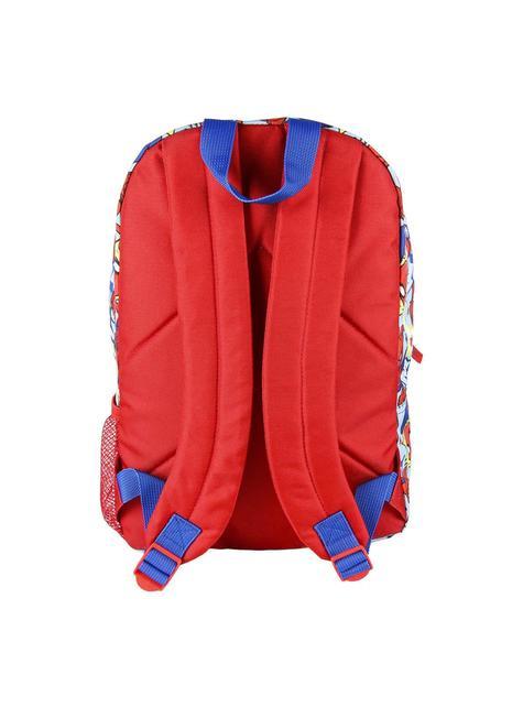 Wytłaczany plecak Spiderman dla dzieci