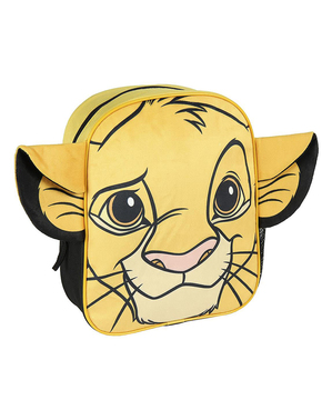 Simba Backpack for Kids - The Lion King