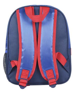 Captain America ryggsäck för barn - The Avengers