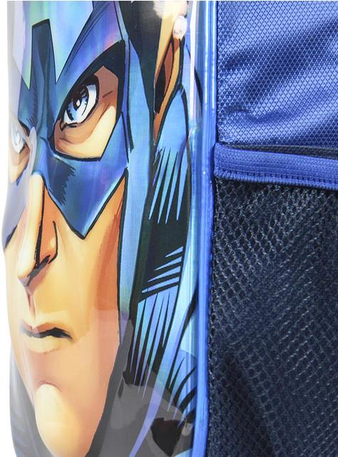 Plecak Kapitan Ameryka dla dzieci - Avengers