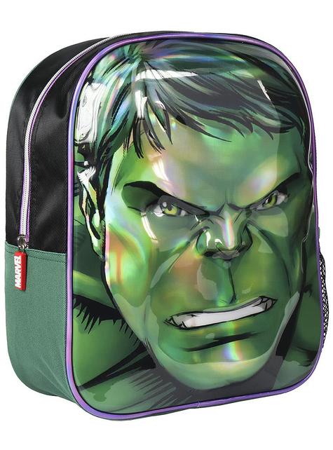 Sac à dos enfant Hulk - Avengers