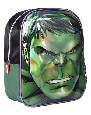 Plecak Hulk dla dzieci - Avengers