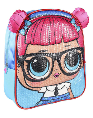 LOL Surprise rugzak met pailletten  voor kinderen