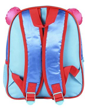 Plecak z cekinami LOL Surprise dla dzieci