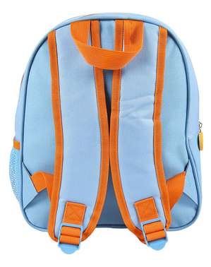 Modrý batoh Tlapková patrola 3D pro děti