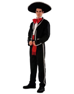 Pánský kostým elegantní Mexičan