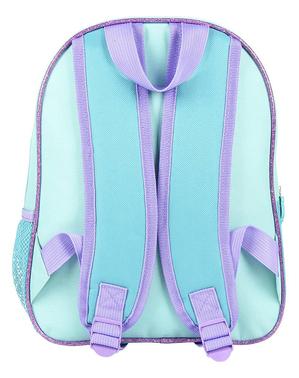 Lilla sjöjungfrun paljettryggsäck för barn - Disney