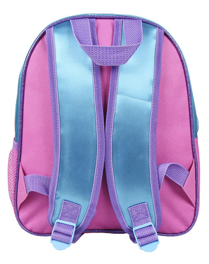 Vampirina пайета Backpack за деца
