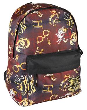 Ο Χάρι Πότερ Ανάγλυφο σχολική τσάντα