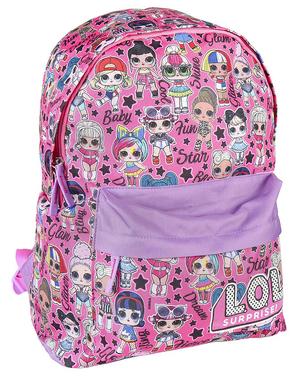 LOL prekvapenie Školský batoh