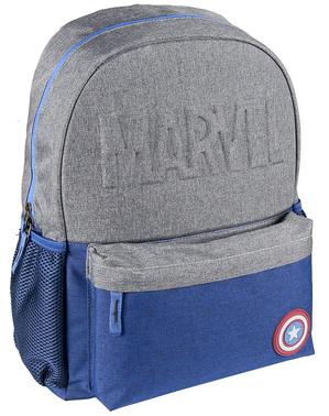 Капитан Америка Школа Рюкзак - Мстители