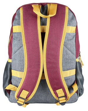 Iron Man School Backpack - The Avengers