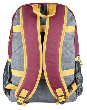 Iron Man School Backpack - The Avengers