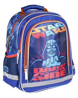 Darth Vader School Backpack - Star Wars