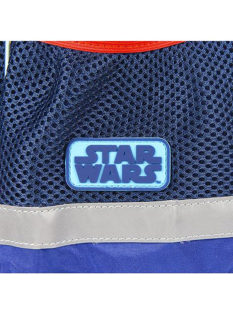 Mochila escolar de Darth Vader - Star Wars