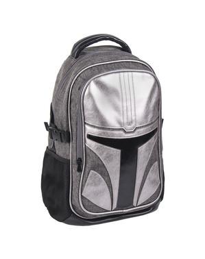 Mandalorian Star Wars Backpack