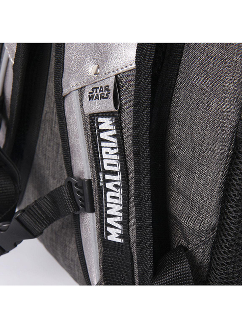 Sac à dos The Mandalorian Star Wars