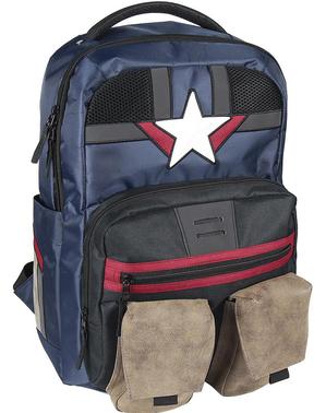 Kapetan Amerika ruksak - Avengers