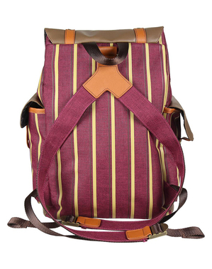 Mochila Gryffindor - Harry Potter