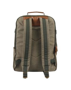 בייבי יודה Backpack - מלחמות Mandalorian כוכב