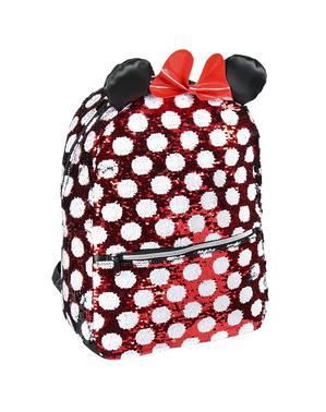 Мини Маус пайета Backpack - Disney