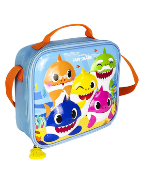 Baby Shark Thermo-Lunchbox