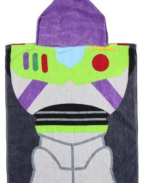 Toalla con capucha de Buzz Lightyear para niño - Toy Story