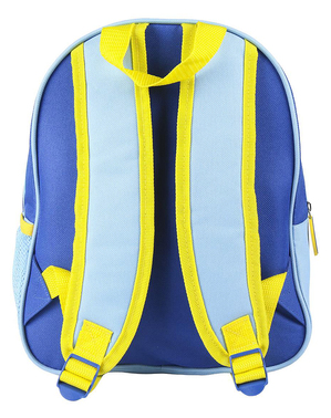 Міньйон замша рюкзак для дітей