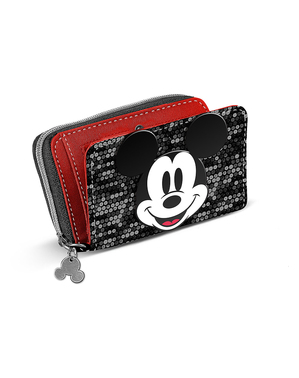 Portefeuille Mickey Mouse - Disney