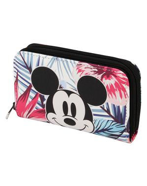 Tropisk Mikke Mus Lommebok - Disney
