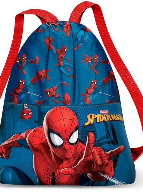 Mochila saco de Spiderman - Marvel