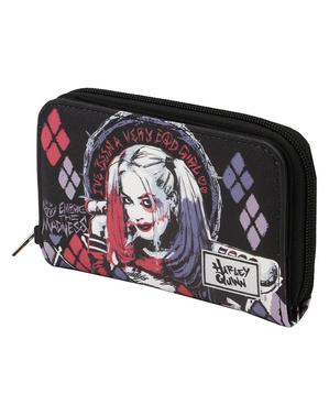 Harley Quinn Lommebok