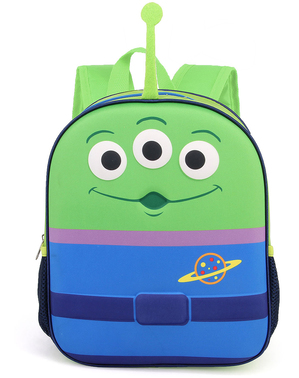 Toy Story Alien Backpack - Disney