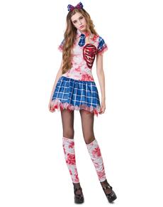 Disfraces Halloween mujer originales 2018: La noche del terror más ...