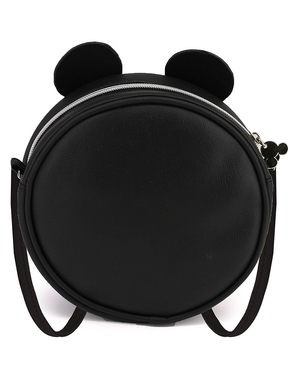 Sac Mickey Mouse rond à paillettes - Disney