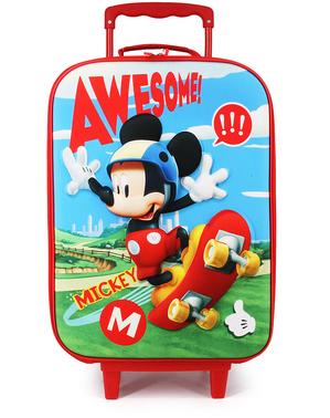 Mikke Mus Koffert - Disney