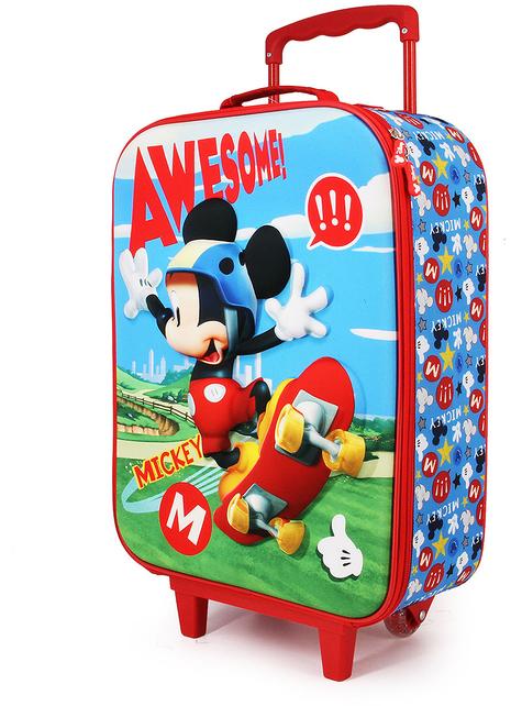Maleta de Mickey Mouse - Disney