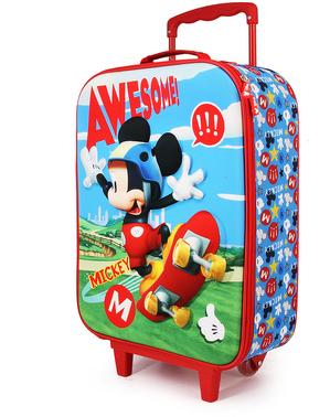 ミッキーマウススーツケース - ディズニー